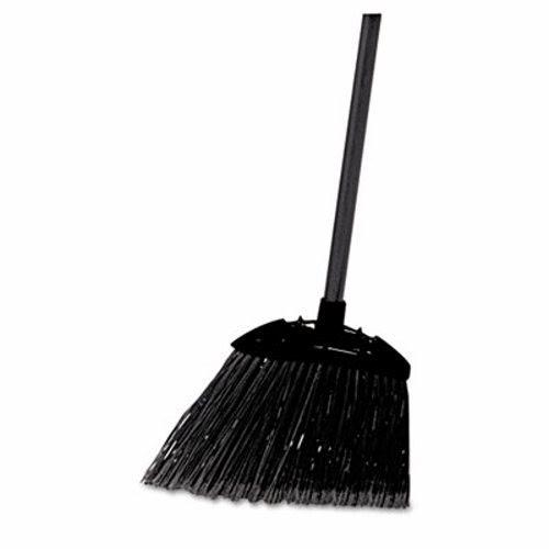 Rubbermaid 637400 Lobby Pro Broom Black Rcp637400bla