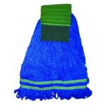 knuckle-buster-blue-head-green-band-string-mop-18-oz-aca-mfstm18gn