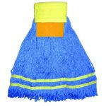 knuckle-buster-blue-head-yellow-band-string-mop-22-oz-aca-mfstm22ye