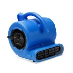 b-air-vent-power-vp-25-compact-high-velocity-air-mover-blue-each-vp-25-blue