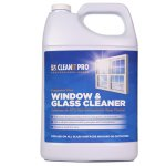 CLEANIT PRO Professional Grade Window & Glass Cleaner, 1 Gallon (CIS2GC14-1G)