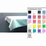 converting-white-54-x-108-plastic-tablecover-24-covers-for-2764