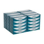 Angel Soft Ultra Professional Series® Facial Tissue, 1/BX (711661_BX)