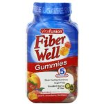 Church and Dwight 02791701890, Vitafusion® Fiber Supplement, 1/BT (975615_BT)
