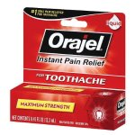 Church and Dwight 10310022240, Orajel® Oral Pain Relief, 1/EA (861263_EA)