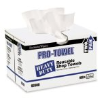 Pro-Series Pro-Towel Heavy Duty Shop Towel, 2-Pak, 160 Towels (MDI-93580)