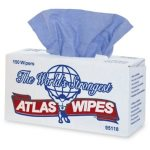 pro-series-atlas-wipes-blue-12x85-150-pop-up-box-4-boxes-case-600-wipes-mdi-95118