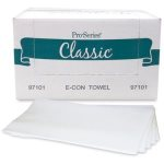 pro-series-classic-e-con-foodservice-towels-white-150-towels-mdi-97101