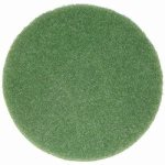 Bissell Commercial 12 Inch Green Floor Pad, Each (237.056BG)