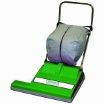 "Bissell Big Green Commercial 28"" Wide Area Vacuum, Green, Each (BG-CC28)"