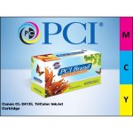 PCI Canon 5208B001AA CL-241XL Color Ink Cartridge 400 Page Yield (CL-241XL-PCI)