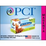 PCI Brand HP 933XL CN055AN Magenta Ink Cartridge 825 Page Yld (CN055AN-PCI)