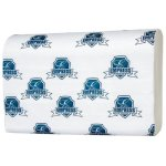 empress-white-multifold-paper-towels-4000-towels-ht-400011