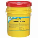 Simoniz Cherry Kleen Concentrated Degreaser, 5 Gallon Pail (SIM-C0547005)