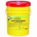 Simoniz Soft Suds Green, 5 Gallon Pail (SIM-G1376005)