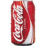 Coca-Cola Classic Coke, 12 oz. can (CCR1000)