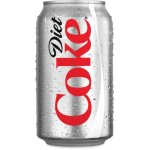 Coca-Cola Diet Coke, 12 oz. can (CCR1003)