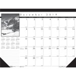 house-of-doolittle-photo-monthly-desk-pad-calendar-22-x-17-2019-2020-hod122