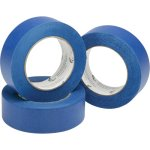 SKILCRAFT Painters Tape Roll, Crepe Backing, Blue, 1 Roll (NSN4567877)
