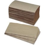 SKILCRAFT Paper Towels, Green Seal Approved, 1-ply, 4000 Towels (NSN3590798)