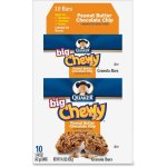 Quaker Oats Peanut Butter Chewy Granola Bar, 1.48oz., 10/BX, Multi (QKR31566)