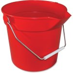impact-products-deluxe-heavy-duty-bucket-10-quart-size-red-each-imp5510r