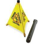 impact-products-31-pop-up-safety-cone-plastic-yellow-black-each-imp9182
