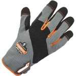ProFlex 820 High Abrasion Handling Gloves, Small, 1 Pair (EGO17242)