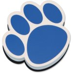ashley-whiteboard-magnetic-eraser-paw-blue-white-each-ash10002