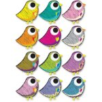 ashley-scribble-birds-magnets-punch-out-sheet-12-magnets-ash10084