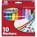 roseart-markers-broadline-nontoxic-10-st-assorted-raiddt51