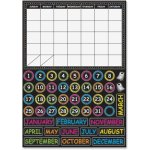 ashley-magnetic-chalkboard-calendar-set-47pcs-st-12x17-mi-ash77003