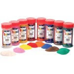 hygloss-colored-craft-sand-assortment-1-lb-canisters-12-canisters-hyx29129