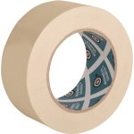 "Business Source Masking Tape, 3"" Core, 2""x60 Yds, 6 Rolls (BSN16462PK)"