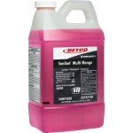 Betco Sanitizer, Concentrated, FastDraw, 68oz, Pink (BET2374700EA)