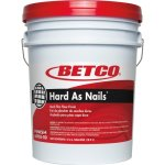 Betco Hard As Nails Hard Film Floor Finish, 5 Gallon Pail (BET6590500)