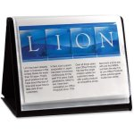 lion-display-book-horizontal-easel-11x8-1-2-black-lio39008