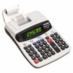 Big Print Commercial Thermal Printing Calculator, 10-12-Digit (VCT1310)