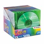 verbatim-cd-r-discs-700mb80min-52x-slim-jewel-cases-25-discs-ver94611