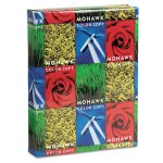 Mohawk Color Copy Paper, 28lb, 8-1/2 x 11, Bright White, 500 Sheets (MOW12203)