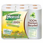 marcal-6181-u-size-it-kitchen-2-ply-paper-towel-rolls-6-rolls-mrc6181pk