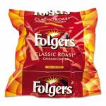Folgers Coffee Regular Flavor Filter Packs, 160 Packs (SMU 06114)