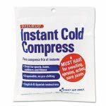 First Aid Only Cold Compress, 4 x 5 (FAOZ6005)
