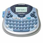 Dymo 1733013 LetraTag Plus 100T Personal Label Maker (DYM1733013)