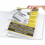 c-line-top-load-polypropylene-sheet-protectors-standard-letter-clear-100box-cli90125