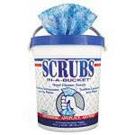 scrubs-in-a-bucket-hand-cleaner-towels-6-buckets-itw42272ct