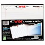 roaring-spring-landscape-format-writing-pad-college-ruled-white-75-sheetspad-roa95510