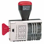cosco-2000-plus-dial-n-stamp-12-phrases-1-1-2-x-1-8-cos010180