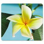 fellowes-recycled-mouse-pad-nonskid-7-12-x-9-yellow-flowers-fel5913801