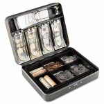 steelmaster-cash-box-with-combination-lock-12-in-charcoal-mmf2216190g2